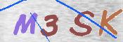 CAPTCHA image - enter in box below